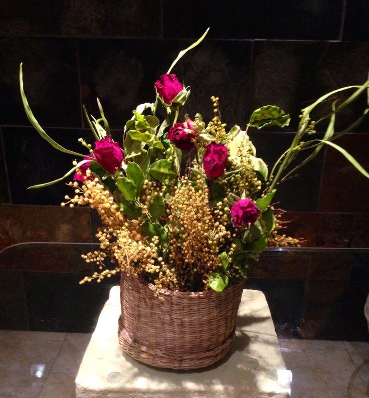 15 best Flores secas images on Pinterest Dry flowers, Plants and - flores secas