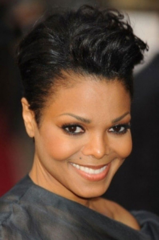 Fine Short Hairstyles For Women 2013 2013 Cute Short Black Haircuts Hairstyles For Men Maxibearus