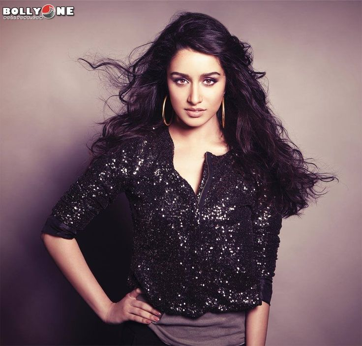 Shraddha Kapoor On High On Passion Magazine Sptember 2014 Cover