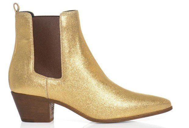 These boots were made for rocking. | Shoes..