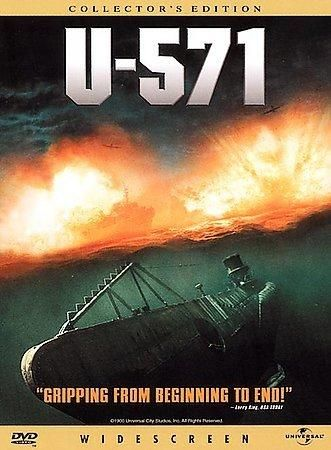 Faithful to the conventions of the World War II genre, Mostow's (BREAKDOWN) submarine thriller pays earnest homage to the pluck and determination of ordinary people forced to overcome extraordinary od