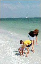 Sanibel Island Rentals–Florida Villa Rental–Sanibel Vacation Rental at the Beach Road Villas