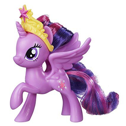 My Little Pony Princess Twilight Sparkle Doll