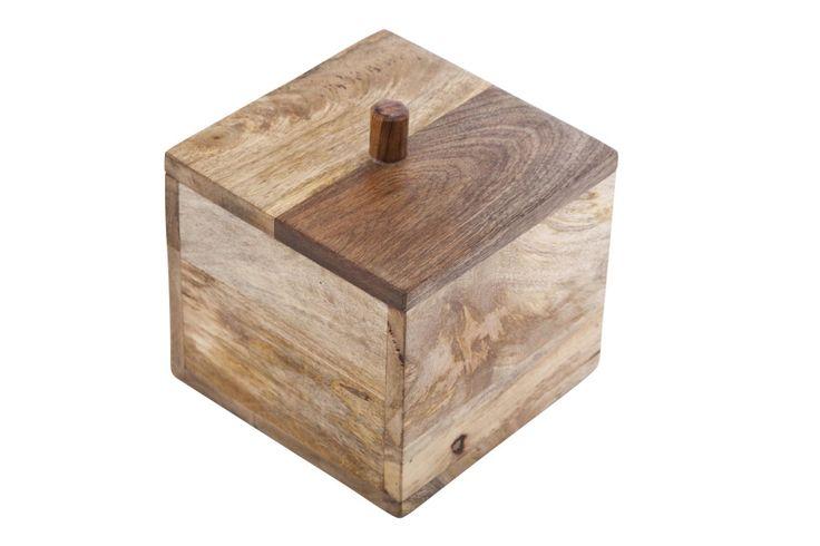 Skrin Box-it, Naturlig