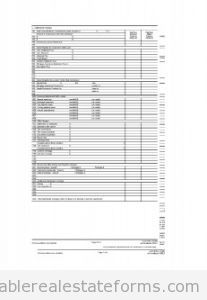 Printable hud_1_settlement_statement 2 template 2015