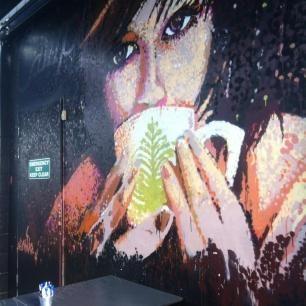 Campos Coffee - Fortitude Valley, Brisbane