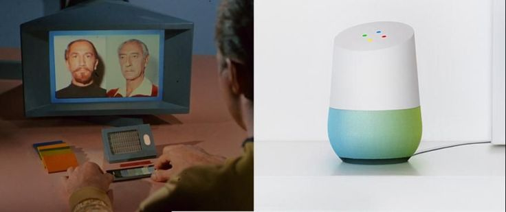"""Google Assistant Echoes Trek's Talking Computer   Google is betting heavily on its new evolving Google Assistant with the technology giant's product being very publicly compared to Star Trek's talking computer. Google Assistant according to a recent article by Farhad Manjoo in the New York Times brings together into one unit """"data mining and artificial intelligence systems from speech recognition to machine translation to computer vision."""" And while at the moment Google Assistant feels in…"""