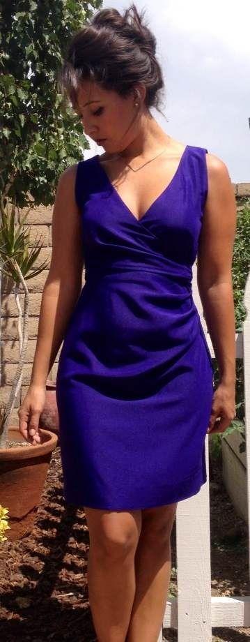 www.seamstressfromvenus.wordpress.com #diy #kollabora #sewing #dress