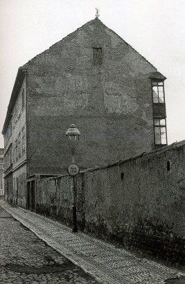 Jan Reich. Holesovice Trojska, 1972–1979