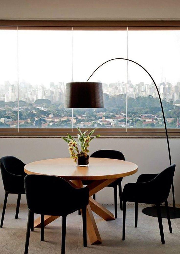 M s de 25 ideas incre bles sobre mesas de cocina redondas for Mesa redonda para cocina pequena