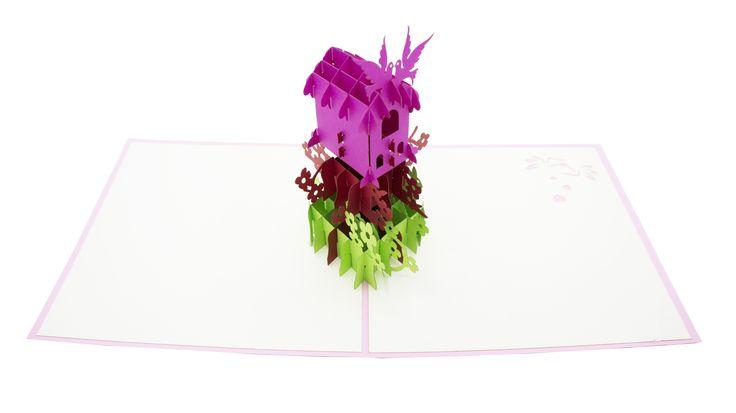 18 best Love Greeting 3D Pop-Up Card images on Pinterest ...