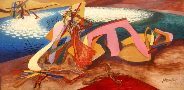 Stanley William Hayter(630×308)