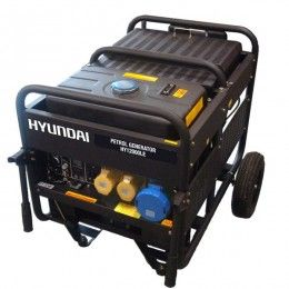 Portable Hyundai Petrol Generator