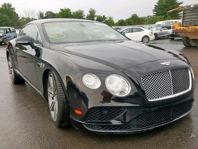 2016 Bentley Continental 62900 Bentley Continental Bentley Continental Gt 2016 Bentley Continental Gt