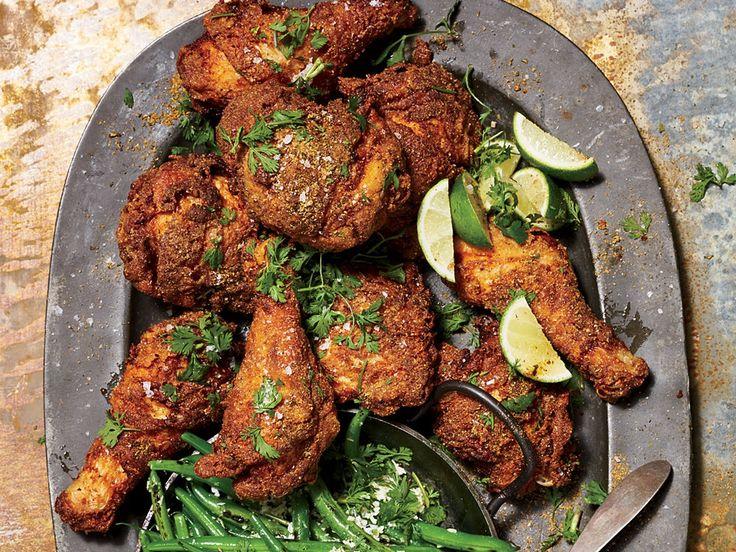 Fried chicken buttermilk chicken fried chicken and for Table 52 buttermilk fried chicken recipe