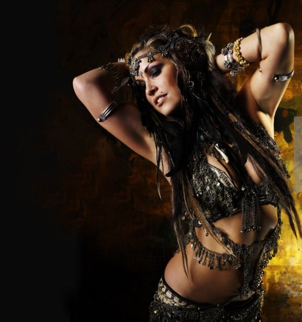 Book Exotic Dancer – Hire Belly Dancer NYC, USA | Scarlett ...
