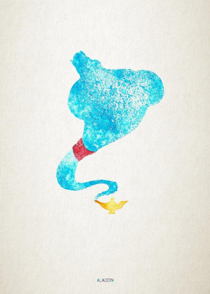25 best ideas about genie lamp tattoo on pinterest for Aladin tattoo salon