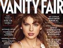Avril 2013 - Taylor Swift par Peter Lindbergh