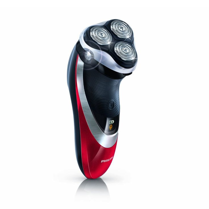 Personal Edge : Philips PT925 Rechargeable PowerTouch Shaver with 2 LED