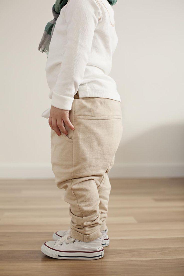 toddler harem pants