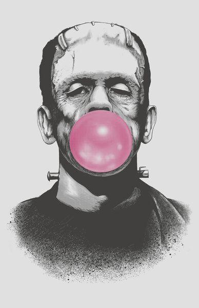 74 best Bride Of Frankenstein images on Pinterest ...