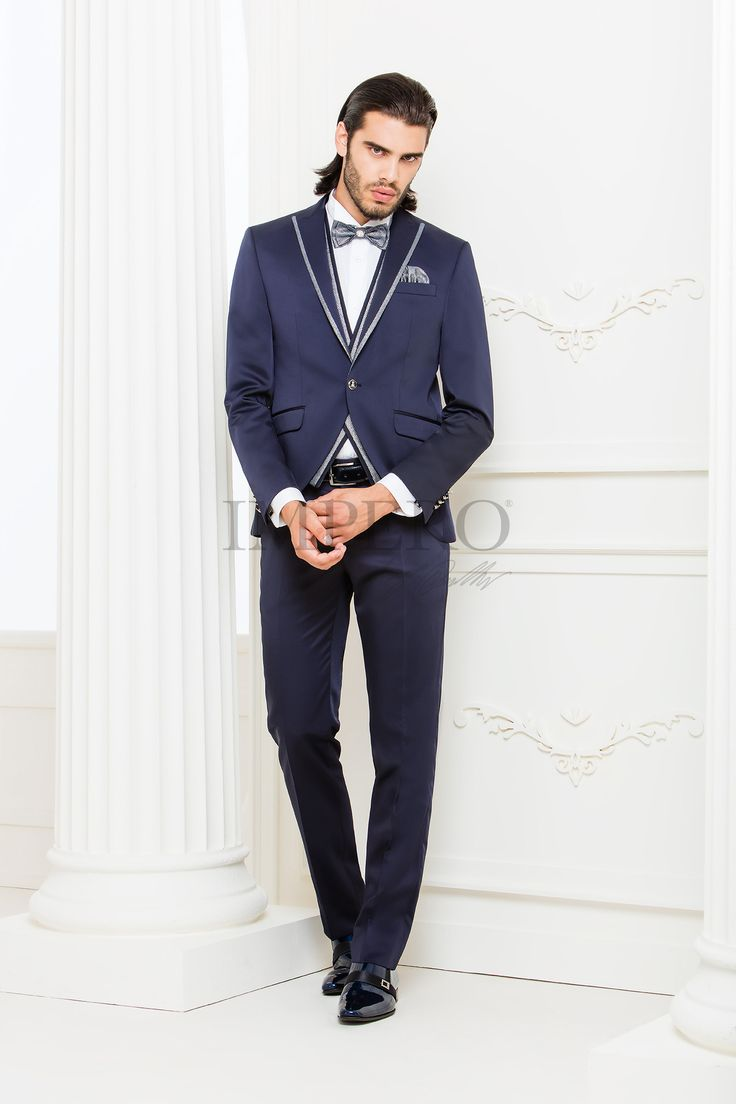 EG 29-16 #sposo #groom #suit #abito #wedding #matrimonio #nozze #blu #blue