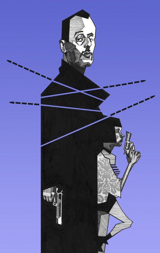 Luc Besson  Léon: The Professional  1994