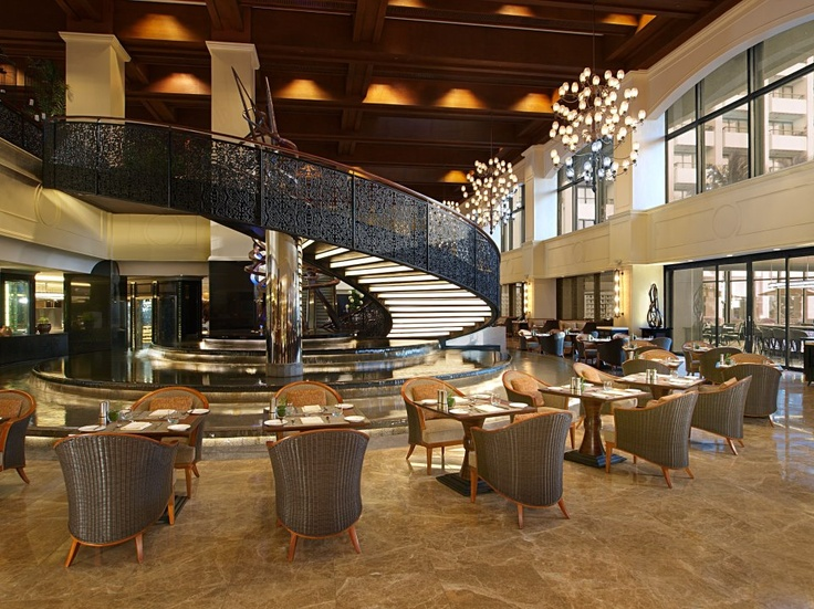 The Spiral Hotel Sofitel Manila Interior DesigningManilaWedding Photos