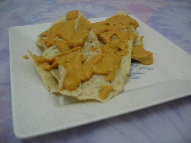 best nacho cheese sauce