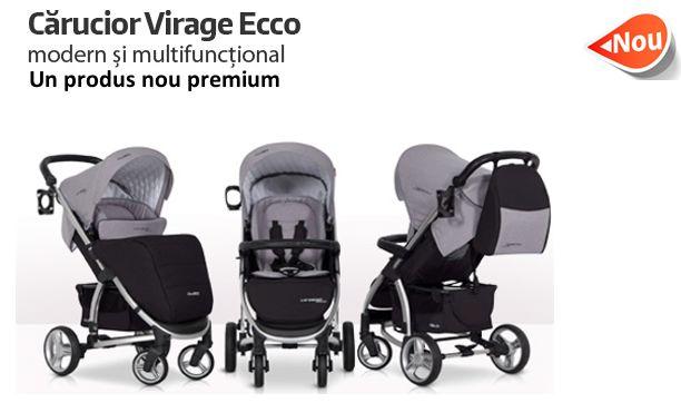 Virage Ecco