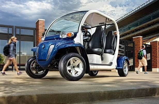 Electric Car Rentals In New Orleans