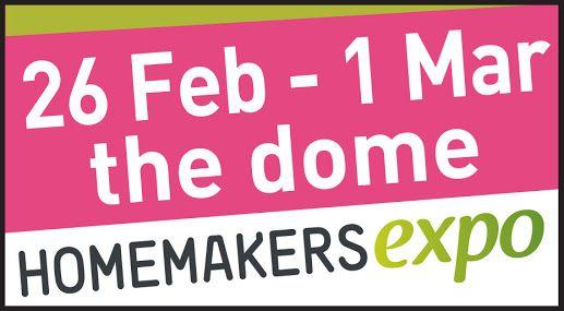 Homemakers Expo - Johannesburg 2015