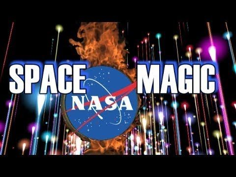 Flat Earth News: NASA magicians transform Science-Fiction into Science