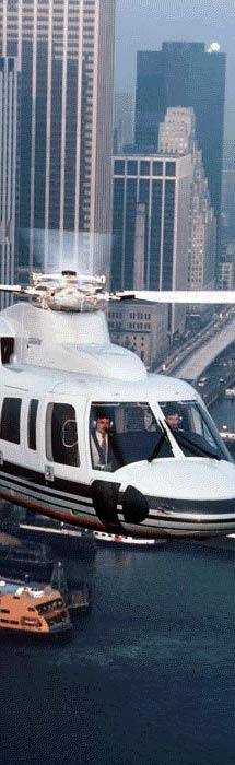 I'm determined to get my helicopter private pilot license, PPL(H).