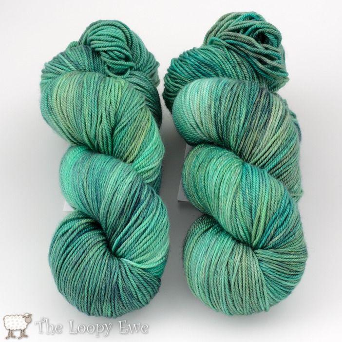 Pashmina yarn