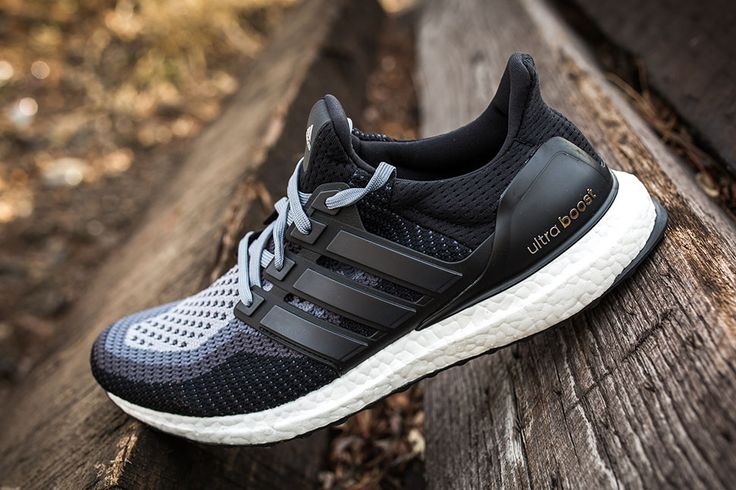 adidas Running's flagship silhouette, the Ultra Boost has been given a revision for 2016 to up its performance from an enhanced traction sole to a reconfig
