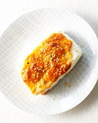 Sesame-Siracha Glaze: Chile, Sesamesriracha Glaze, Sesame Sriracha Glaze, Halibut, A Recipes Fish Seafood, Glaze Recipes, Drinks, Sauce, Jack Will