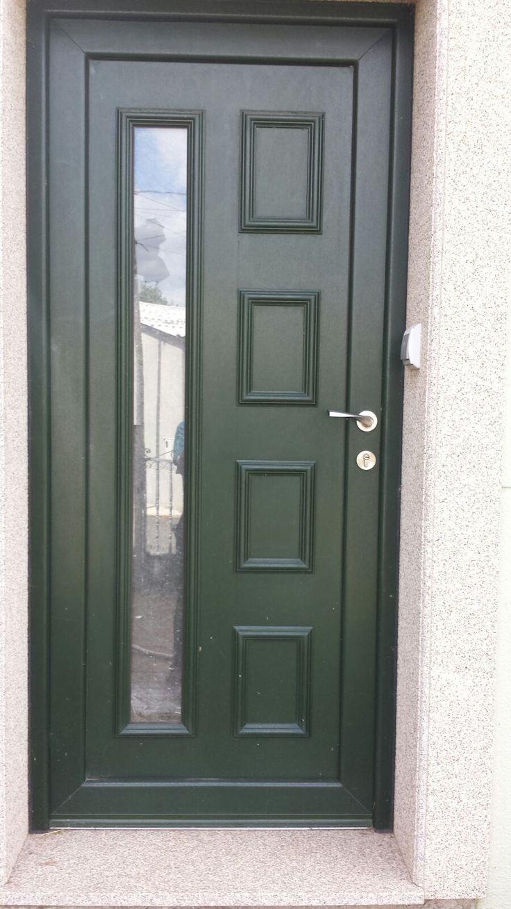 M s de 25 ideas incre bles sobre puertas aluminio en for Puertas de aluminio para habitaciones