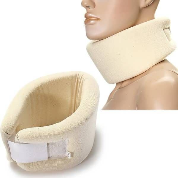 Fitness Health Care Soft Neck Support Protector Brace  Worldwide delivery. Original best quality product for 70% of it's real price. Buying this product is extra profitable, because we have good production source. 1 day products dispatch from warehouse. Fast & reliable shipment (7-25...