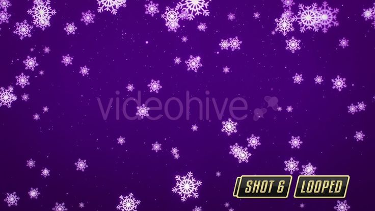 Set of 6 files 30 sec long of falling snow on different colored backgrounds. 1920x1080: http://tinyurl.com/SnowPackFHD 3840x2160: http://tinyurl.com/SnowPack...