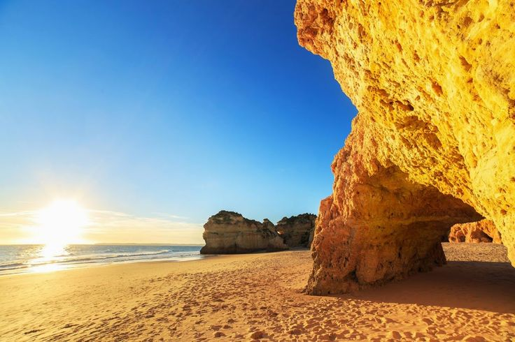 Algarve, Portugal - Visit Europe - Google+