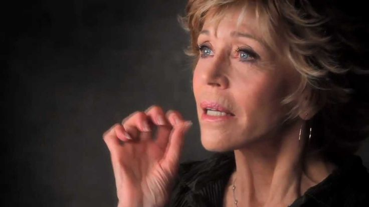 Jane Fonda on Finding Her Focus - Oprah's Master Class - Oprah Winfrey N...