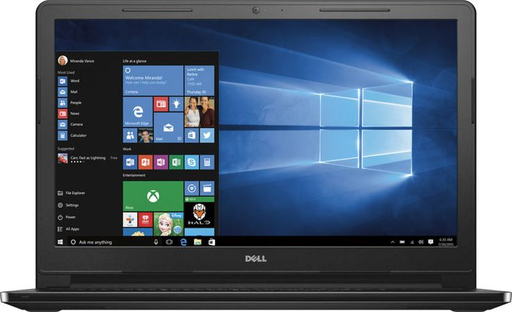 """Powered by Frooition Pro Shop Search Full Size Image Click to close full size. Click here to view full size. Dell - Inspiron 15.6"""" Laptop - Intel Core... #memory #hard #drive #core #intel #inspiron #laptop #dell"""