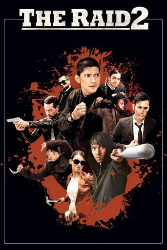 The Raid 2 (2014) - Watch The Raid 2 Full Movie HD Free Download - ○↺ Watch and Download Full The Raid 2 Movie Online   Watch now The Raid 2 for free