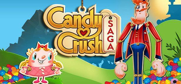 Parece que a empresa King, criadora do famoso Candy Crush Saga, resolveu dar uma de espertinha e registrar a marca Candy como dela e de mais ninguém!