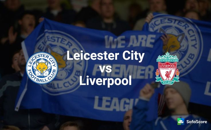 K.O 23.00 Leicester City vs Liverpool live streaming Premier League http://ift.tt/2jQoU8u EPL Liverpool Match