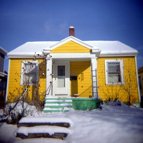 Yellow House Red Door Black Shutters 23 best house colors images on pinterest | yellow houses, house