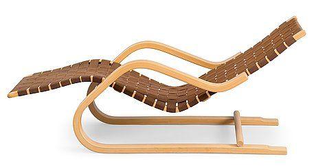 Alvar Aalto, design 1937
