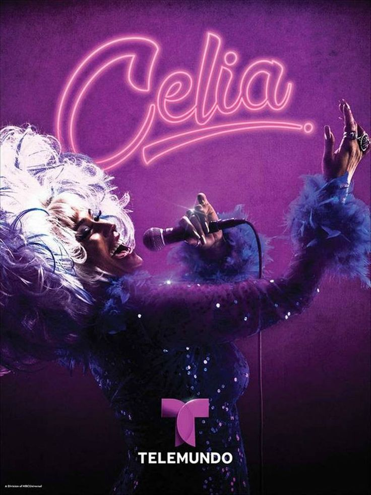 Celia (Celia Cruz Miniseries) - TV Show Trailer