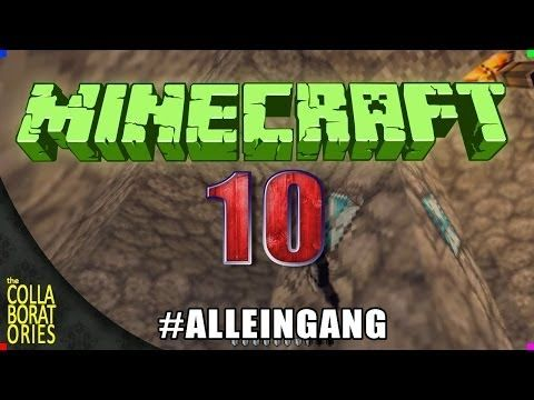 ▶ Minecraft Let's Play Folge 10 - YouTube